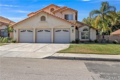 3654 Canyon Terrace Drive, San Bernardino, CA 92407 - #: EV20131822