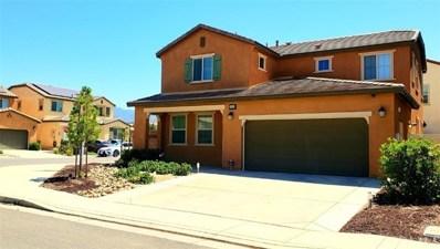1544 Tiger Eye Lane, Beaumont, CA 92223 - #: EV20132625