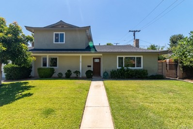 1201 W Clifton Avenue, Redlands, CA 92373 - MLS#: EV20133054