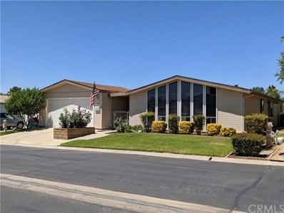 10961 Desert Lawn Drive UNIT 59, Calimesa, CA 92320 - MLS#: EV20133058