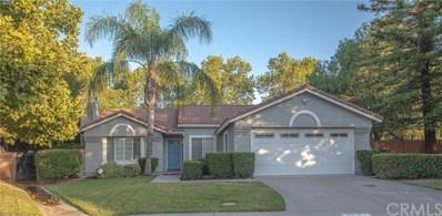4805 Tamarron Court, San Bernardino, CA 92407 - #: EV20133144
