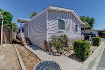 7717 Church Avenue UNIT 7, Highland, CA 92346 - MLS#: EV20140774