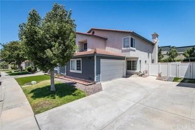 19151 Pemberton Place, Riverside, CA 92508 - MLS#: EV20143186