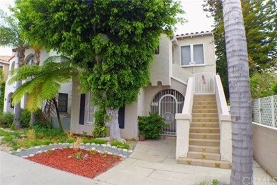 206 Saint Joseph Avenue, Long Beach, CA 90803 - MLS#: EV20149518