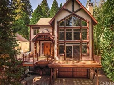 276 Cameo Drive, Lake Arrowhead, CA 92352 - MLS#: EV20149932