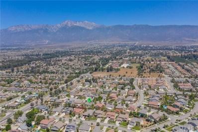 12961 Quail Court, Rancho Cucamonga, CA 91739 - MLS#: EV20151799