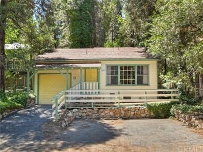 23855 Pioneer Camp Road, Crestline, CA 92325 - MLS#: EV20152092