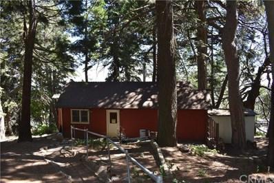 27951 Crest Estates Drive, Lake Arrowhead, CA 92326 - MLS#: EV20152759