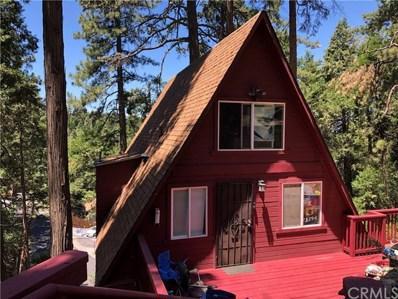 23676 Crest Forest Drive, Crestline, CA 92325 - MLS#: EV20153487