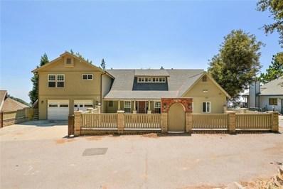 23255 Sunrise Way, Crestline, CA 92325 - MLS#: EV20157466