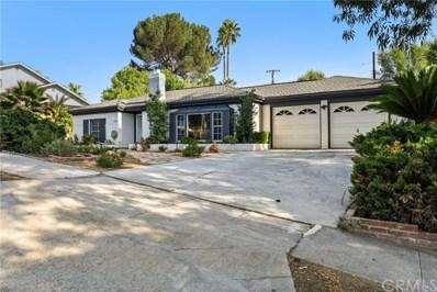102 E South Avenue, Redlands, CA 92373 - MLS#: EV20158977