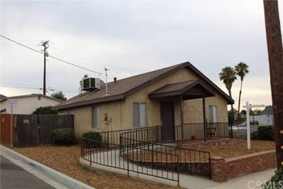 12049 California Street, Yucaipa, CA 92399 - MLS#: EV20160445