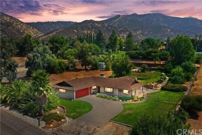 10117 Cherry Croft Drive, Yucaipa, CA 92399 - MLS#: EV20173763