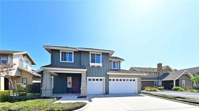 1636 Chianti Lane, Santa Maria, CA 93458 - MLS#: EV20178963