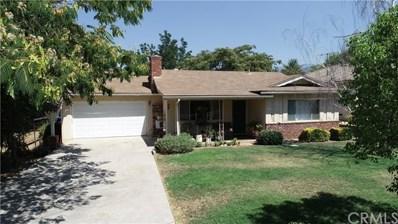 34822 Cedar Avenue, Yucaipa, CA 92399 - MLS#: EV20183223