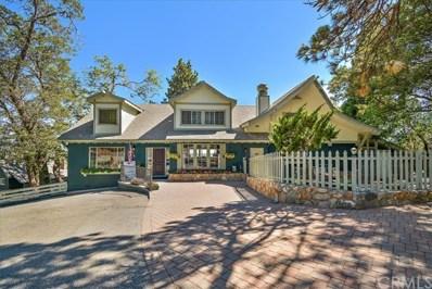 28717 State Hwy 18, Lake Arrowhead, CA 92385 - MLS#: EV20187619