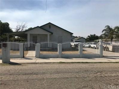 179 E Cluster Street, San Bernardino, CA 92408 - MLS#: EV20188104