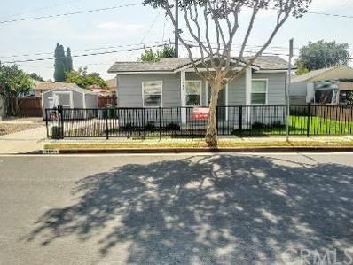 3570 Beck Avenue, Bell, CA 90201 - MLS#: EV20188161