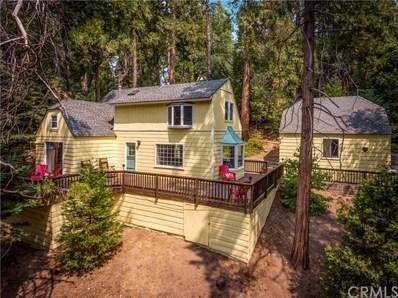 238 C Lane, Lake Arrowhead, CA 92352 - MLS#: EV20194205
