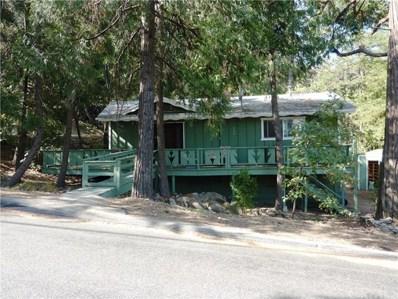 744 Forest Shade Road, Crestline, CA 92325 - MLS#: EV20194395