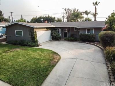 210 Nanette Street, Redlands, CA 92373 - MLS#: EV20194983