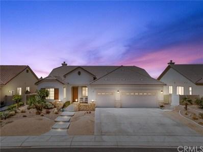 11056 Dandelion Lane, Apple Valley, CA 92308 - MLS#: EV20196440
