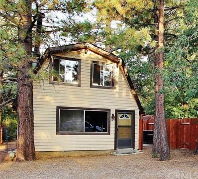 345 Sunset Lane, Big Bear, CA 92386 - MLS#: EV20196540