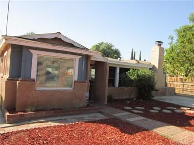4422 Valley View Avenue, Norco, CA 92860 - MLS#: EV20222122