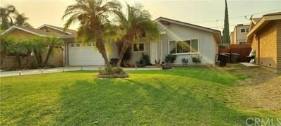 15686 Fresno Avenue, Chino Hills, CA 91709 - MLS#: EV20227660
