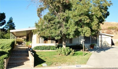 9423 Dale Mesa Drive, Calimesa, CA 92320 - MLS#: EV20242018
