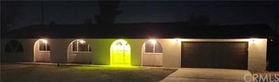 15440 Pohez Road, Apple Valley, CA 92307 - MLS#: EV20244871