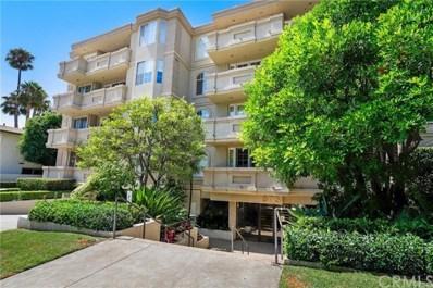 575 S Barrington Avenue UNIT 109, Los Angeles, CA 90049 - MLS#: EV20247501