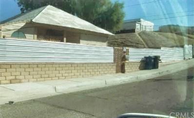 419 D Street, Needles, CA 92363 - MLS#: EV20253323