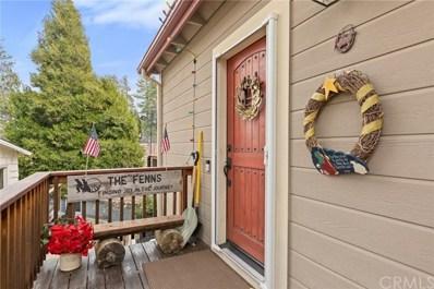 28820 Cedar Drive, Lake Arrowhead, CA 92352 - MLS#: EV20260821
