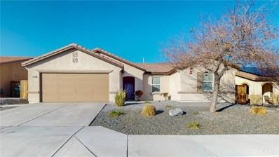 16624 Don Quijote Lane, Victorville, CA 92395 - MLS#: EV21000005
