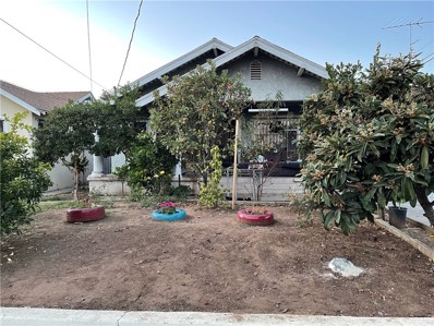 941 Marietta Street, Los Angeles, CA 90023 - MLS#: EV21003989