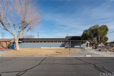 36719 Clemens Avenue, Barstow, CA 92311 - MLS#: EV21008514