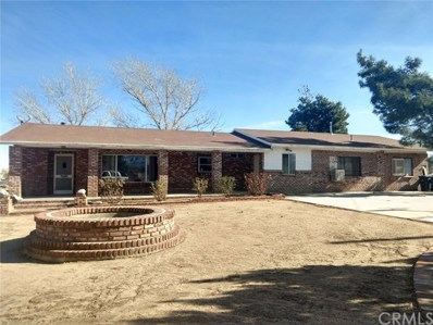 10175 Wilson Ranch Road, Phelan, CA 92371 - MLS#: EV21009558