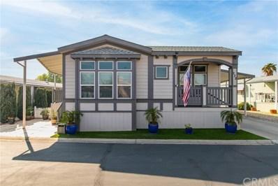 23820 Ironwood Avenue UNIT 228, Moreno Valley, CA 92557 - MLS#: EV21016205
