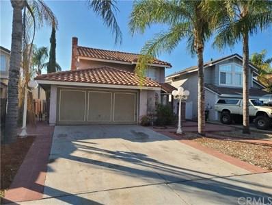 16329 Silverbirch Road, Moreno Valley, CA 92551 - MLS#: EV21022607