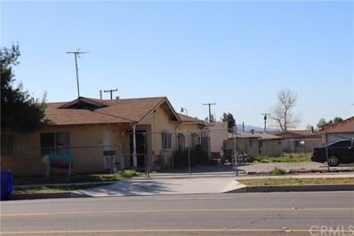 12278 5th Street, Yucaipa, CA 92399 - MLS#: EV21024113
