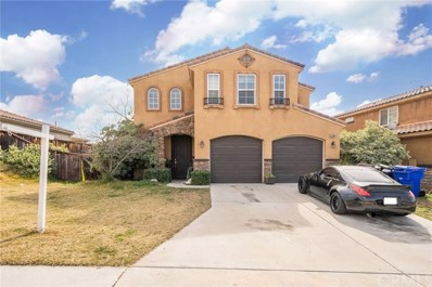34645 Creekwood Court, Yucaipa, CA 92399 - MLS#: EV21033518