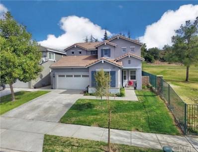 34205 Pinehurst Drive, Yucaipa, CA 92399 - MLS#: EV21037180
