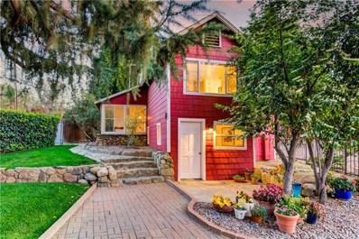 11698 Walnut Street, Redlands, CA 92374 - MLS#: EV21039600