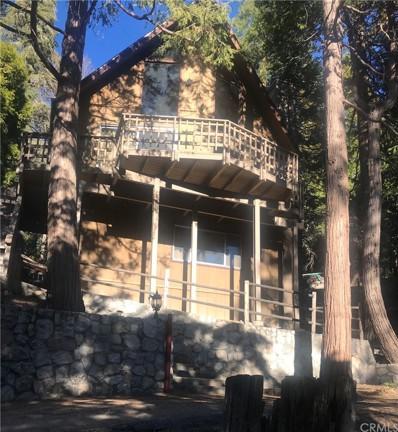 207 Fremont Road, Lake Arrowhead, CA 92352 - MLS#: EV21039944