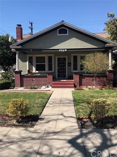 2752 Arrowhead Ave., San Bernardino, CA 92405 - MLS#: EV21046931