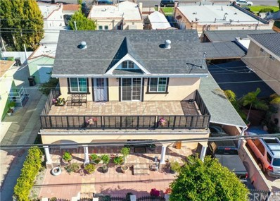 2414 S Burnside Avenue, Los Angeles, CA 90016 - MLS#: EV21048293