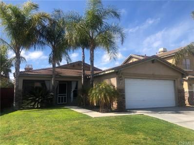 15531 Buckboard Lane, Moreno Valley, CA 92555 - MLS#: EV21049844