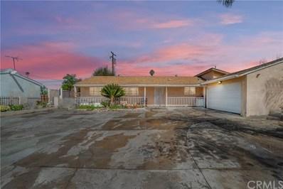 1561 Fremont Avenue, Simi Valley, CA 93065 - MLS#: EV21053151