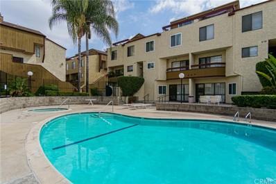 1020 S Marengo Avenue UNIT 10, Alhambra, CA 91803 - MLS#: EV21057893
